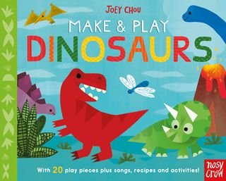 Make and Play: Dinosaurs
