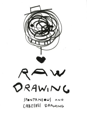 Raw Drawing
