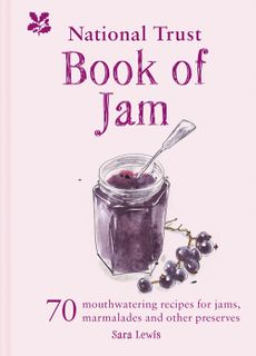 National Trust Book of Jams