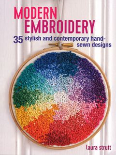 Modern Embroidery
