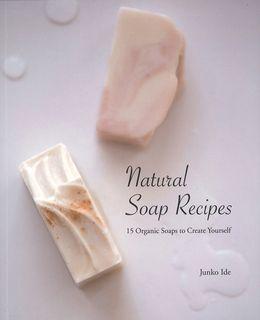 Natural Soap Recipes