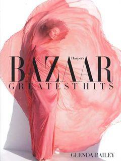 Harper's Bazaar Greatest Hits 2001 – 2011