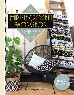 Fair Isle Crochet Workshop