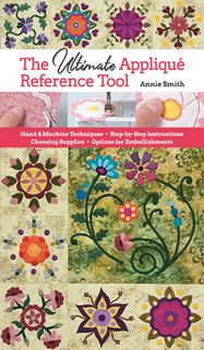 Ultimate Appliqué Reference Tool