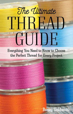 Ultimate Thread Guide