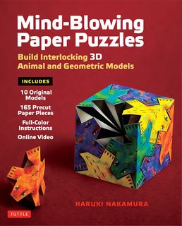 Mind-Blowing Paper Puzzles