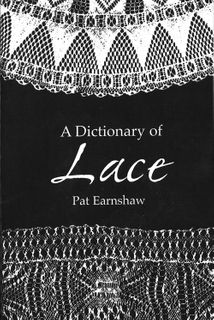 Dictionary of Lace