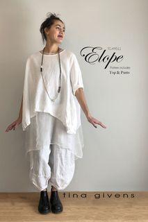 Elope Top & Pants