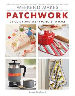 Weekend Makes: Patchwork