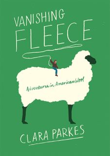 Vanishing Fleece
