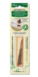 Clover Refill Needle Fine