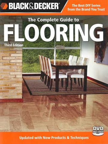 Complete Guide to Flooring