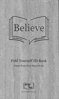 Books That Say – Believe