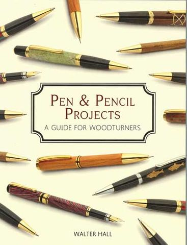 Pen and Pencil Projects