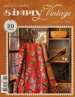 Simply Vintage 32