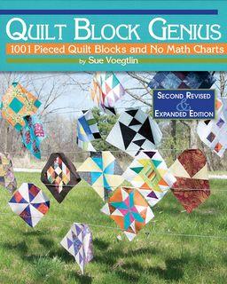 Quilt Block Genius