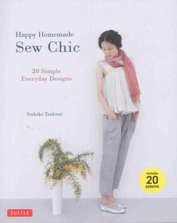 Happy Homemade: Sew Chic