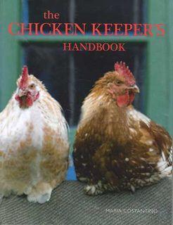 Chicken Keeper's Handbook