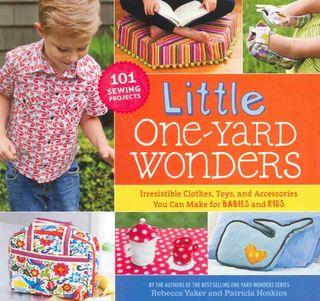 Little One-Yard Wonders