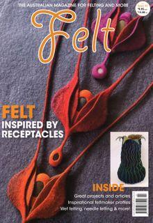 Felt Magazine #22