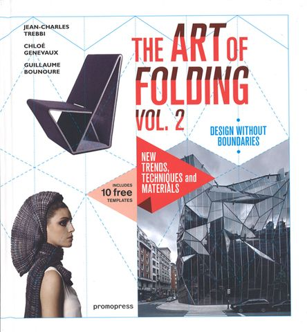 Art of Folding Vol. 2