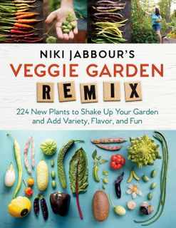 Veggie Garden Remix