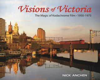 Visions of Victoria
