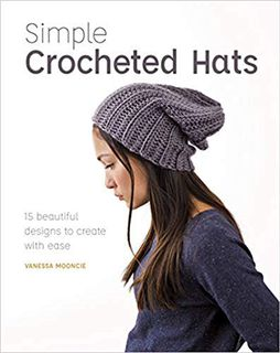 Simple Crochet Hats