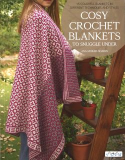 Cosy Crochet Blankets to Snuggle Under