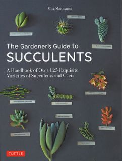 Gardener's Guide to Succulents