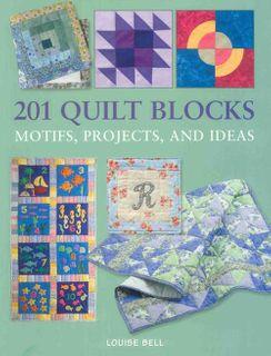 201 Quilt Blocks