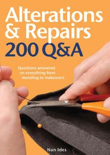 Alterations & Repairs 200 Q&A