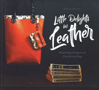 Little Delights in Leather