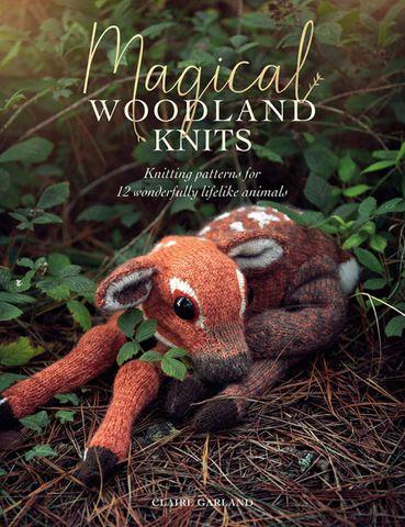 Magical Woodland Knits