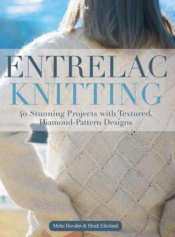 Entrelac Knitting