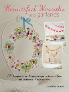 Beautiful Wreaths & Garlands