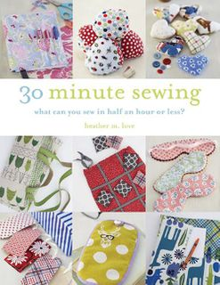 30-Minute Sewing