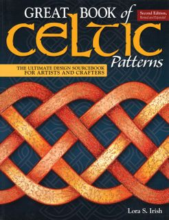 Great Book of Celtic Patterns Second Edition