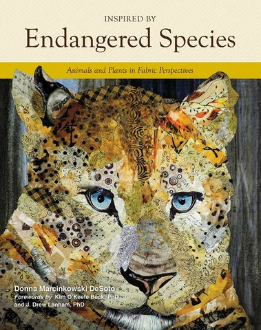 Inspired by Endangered Species