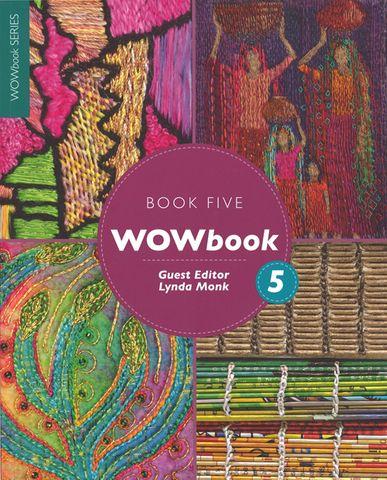 WOWbook 5