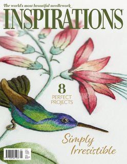 Inspirations #105 – Simply Irresistible
