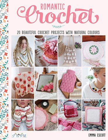 Romantic Crochet