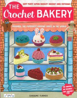 Crochet Bakery