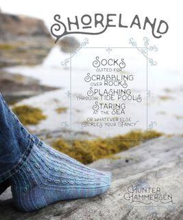 Shoreland Socks