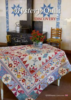 Mystery Quilt: Discovery