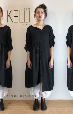 Kelli Dress