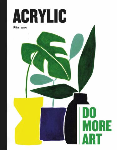 Acrylic: Do More Art