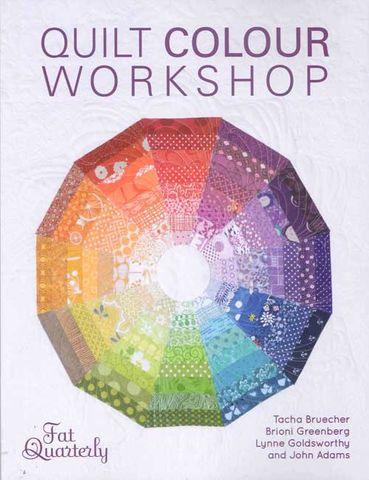 Quilt Colour Workshop