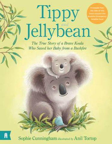 Tippy & Jellybean