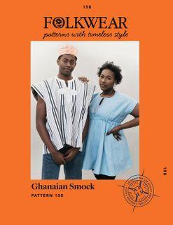 Ghanaian Smock